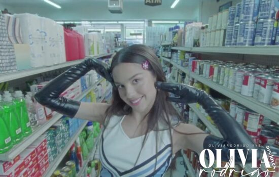 drivers license, deja vu & good 4 u Music Video Captures
